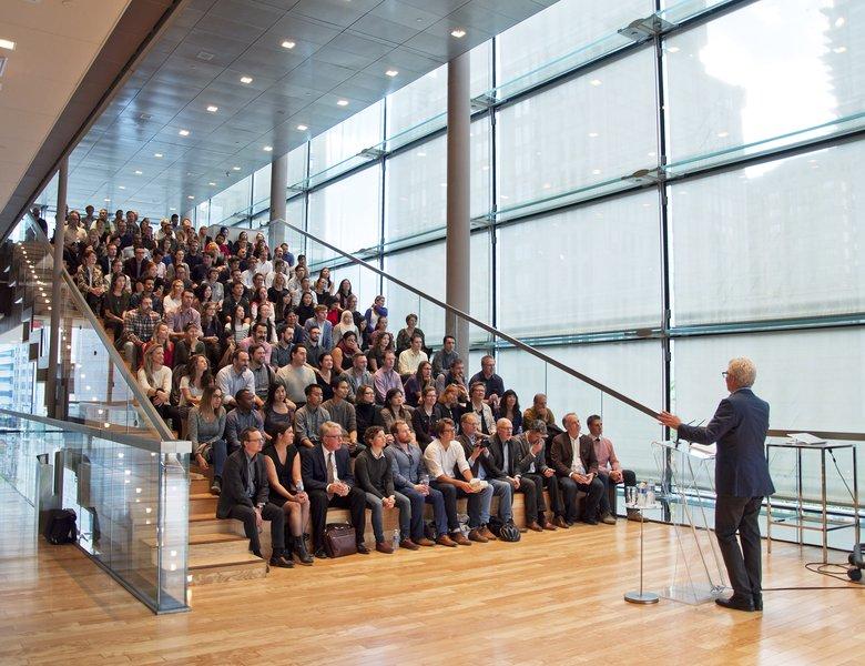 Top Employer: Diamond Schmitt Architects Inc
