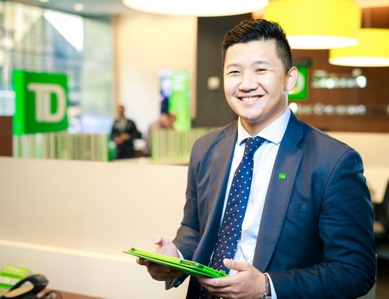 Top Employer: TD Bank Group