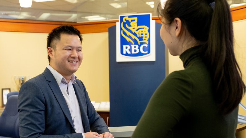 Top Employer: Royal Bank of Canada