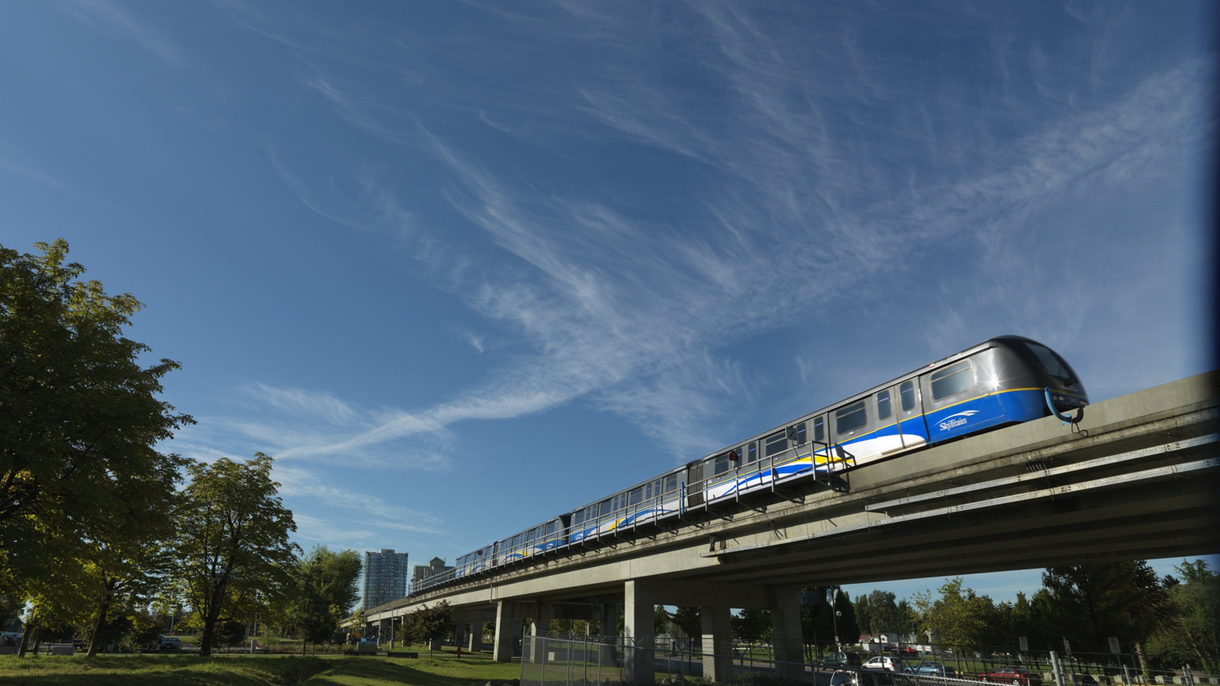Top Employer: TransLink (South Coast British Columbia