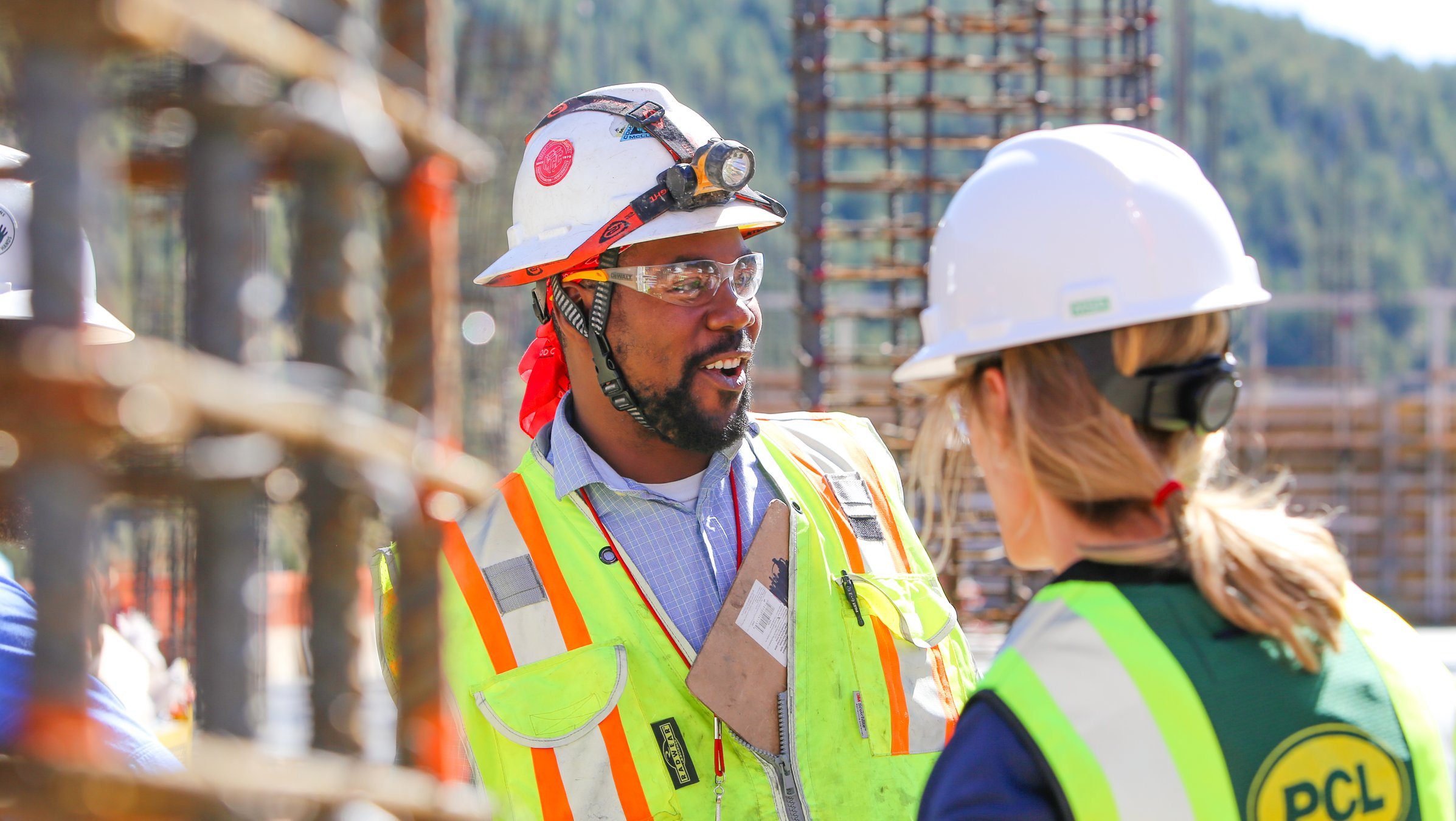 Top Employer: PCL Construction