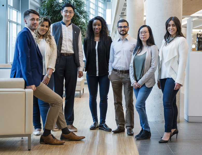 Top Employer: Bell Canada