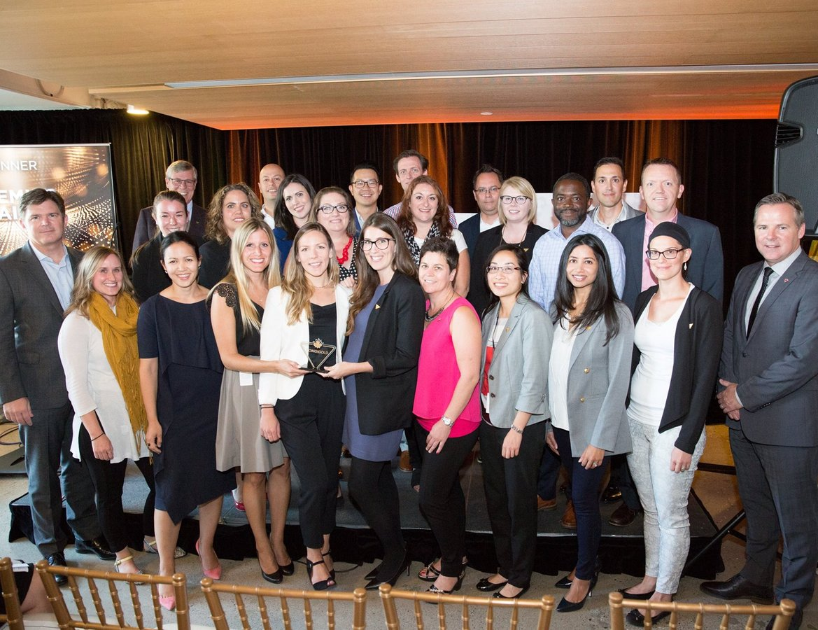 Top Employer: Canadian Tire Corporation Limited