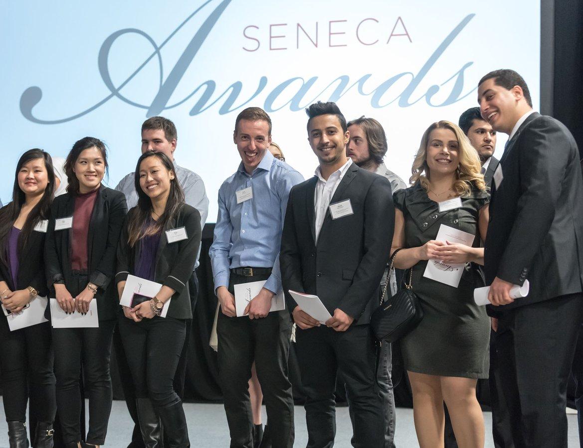Top Employer Seneca College