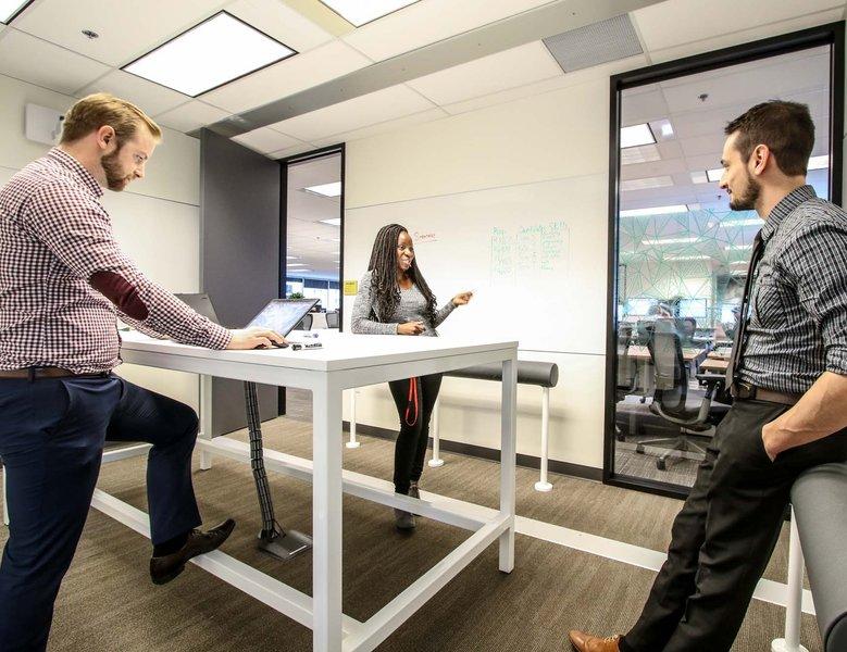 Top Employer: Rogers Communications Inc