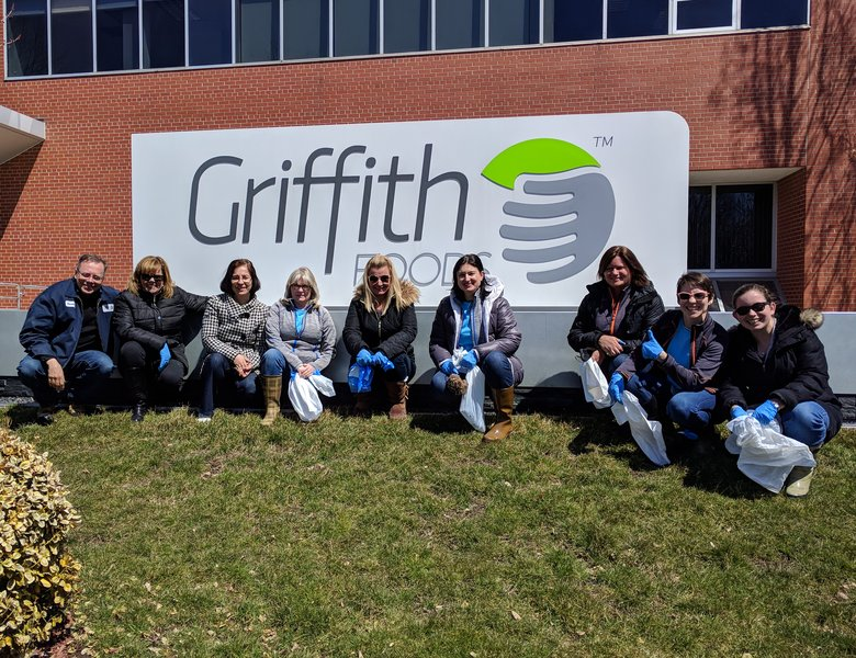 Top Employer: Griffith Foods Ltd