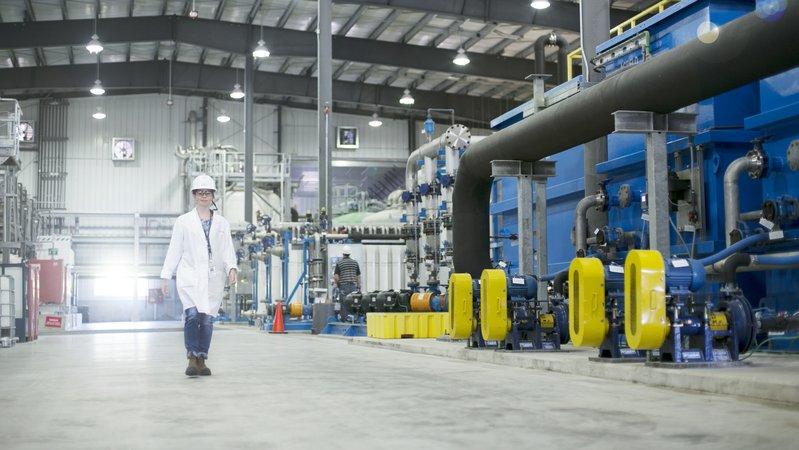 Flm Construction Contract Bruce Power Eluta