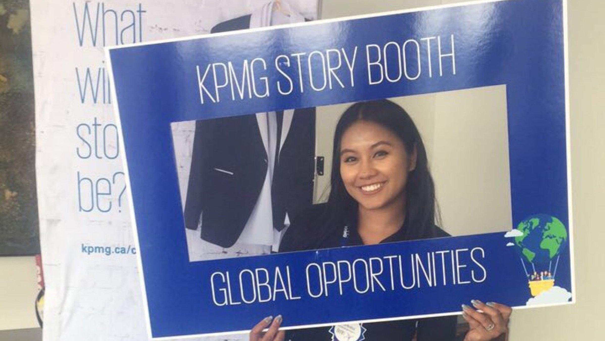 Top Employer: KPMG LLP