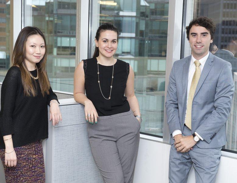 Top Employer: Citi Canada